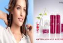 Антивозрастная серия OptimalsAge Revive Красивая кожа лица в домашних условиях