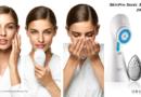 Лучший уход за кожей лица в домашних условиях |Аппарат для очищения кожи лица SkinPro Sonic 3- в-1