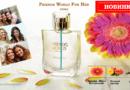 Нежный цветочный аромат Friends World For Her Oriflame